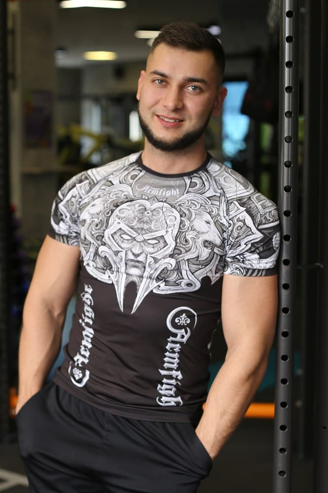 Тазетдинов Дамир