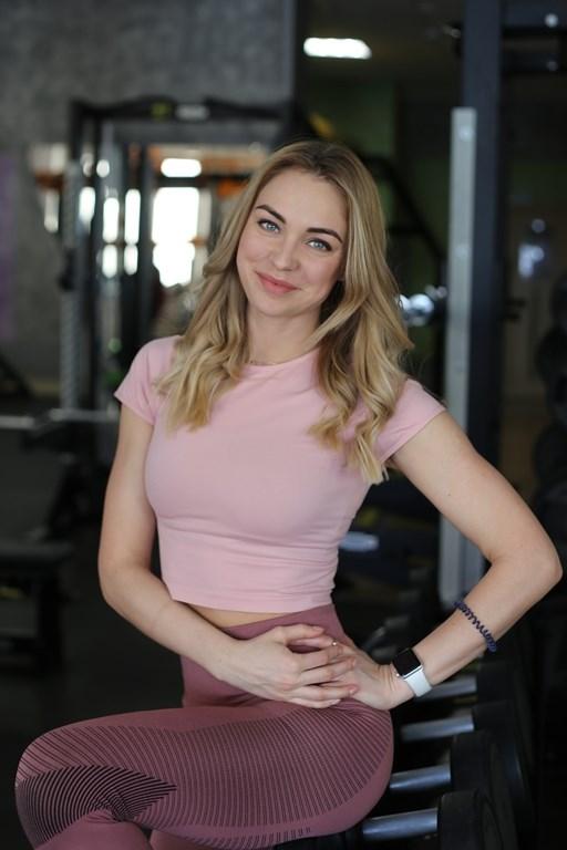 Кошелева Екатерина