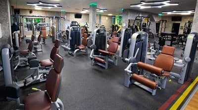 1 месяц фитнес-ланч с 12:00 до 17:00